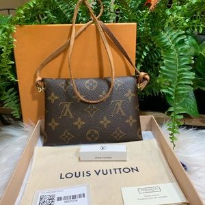 Louis Vuitton Bags - LV Pochette Kirigami MM part 3